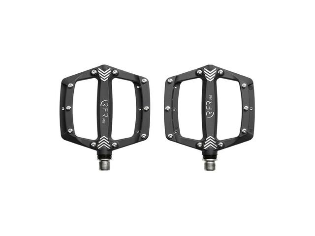 Cube RFR Flat SL Magnesium Pedale schwarz
